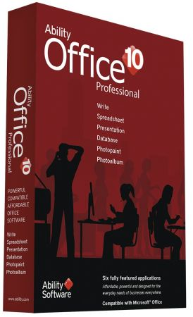 Ability Office Professional Crack Free Download