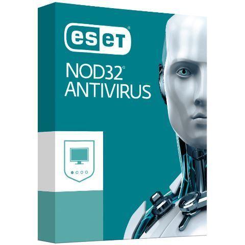 ESET NOD32 Antivirus 14.0.22.0 Crack Free Download