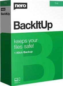 Nero BackItUp 2021 23.0.1.19 Crack Free Download