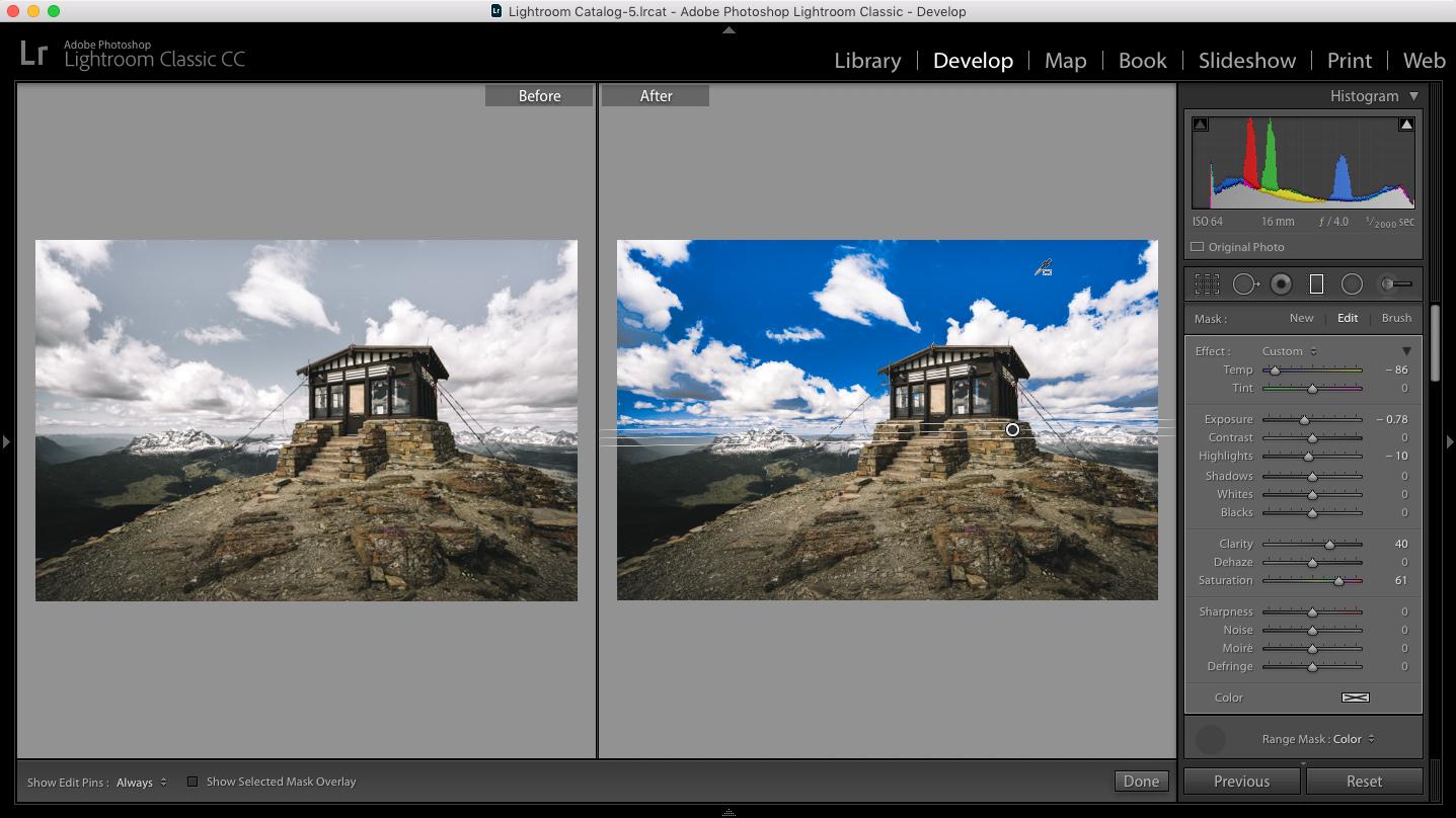 Adobe Photoshop Lightroom CC 2021 Crack Serial Key