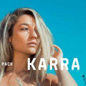 Splice KARRA Vocal Sample Pack Crack Free Download
