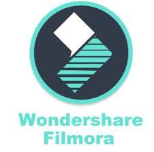 Wondershare Filmora Crack Full Download