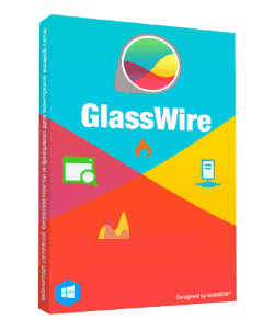 GlassWire Crack 2.2.304 Activation Code Free Download