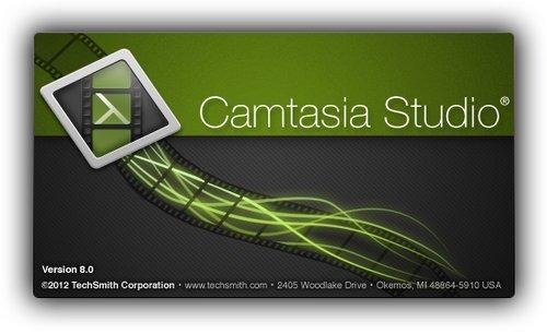 Camtasia Studio 2021.0.1 Crack With Serial Key