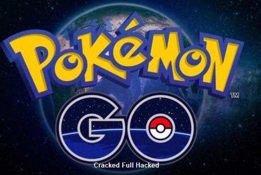 Pokemon GO 0.205.1 Crack + Keygen
