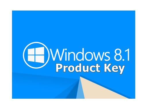 Windows 8.1 Product Key 2021 [32/64 Bit] 100% Working