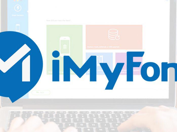 iMyFone D-Back 7.9.5 Crack + Registration Code