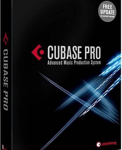 Cubase Pro Crack 11.0.20 & Serial Keygen Mac