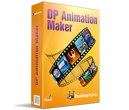 DP Animation Maker 3.4.38 Crack With Activation Code