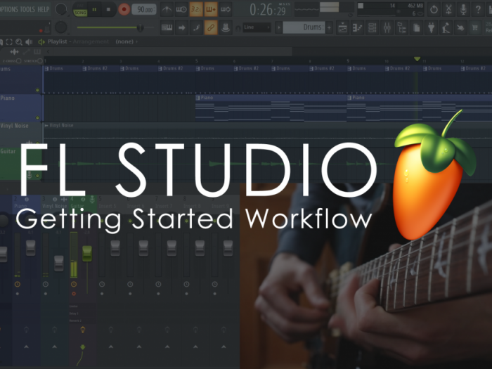 FL Studio 20.8.3 Crack + Registration Key