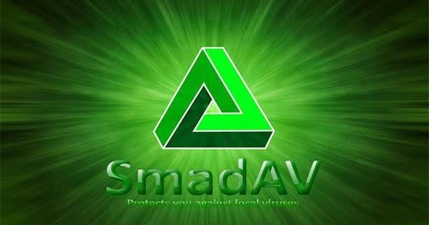 Smadav 2021 Pro Full Crack + Registration Name and Key