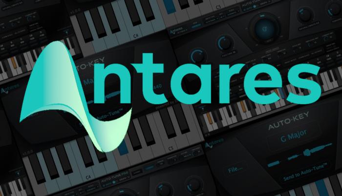 Antares AutoTune Pro 2021 Crack 9.2.1 With Serial Key