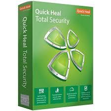 Quick Heal Total Security 2021 Crack + Activator