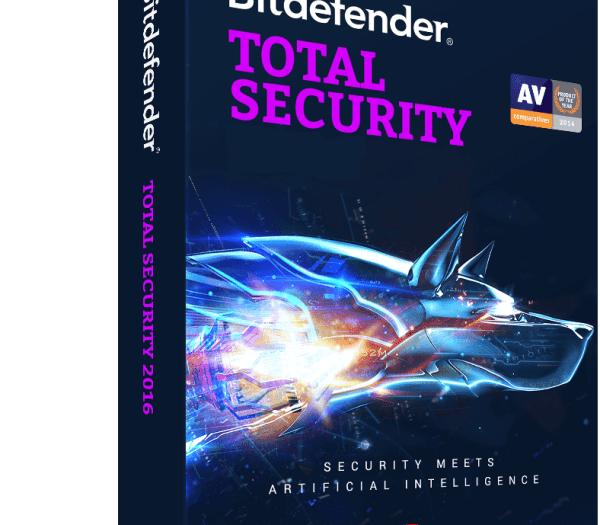 Bitdefender Total Security Crack 2021 + License Key